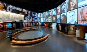 Inside the Galleries of the Canadian Museum for Human Rights