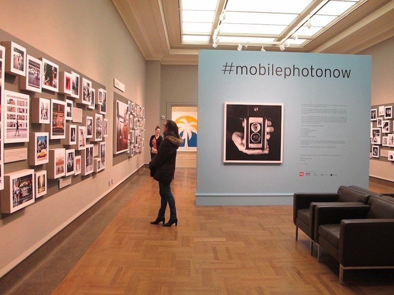 MobilePhotoNowExhibition